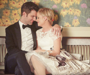 Amy Poehler, ben, and in love image