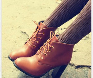 booties, shoes, and boots image