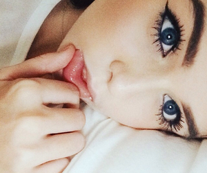 beautiful, cute, and love image