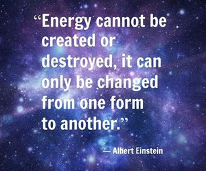 Albert Einstein, energy, and quotes image