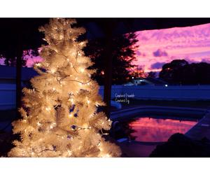 christmas, Dream, and grunge image