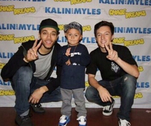 adorable, fan, and kalin image
