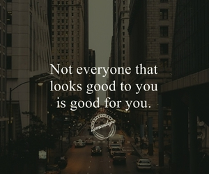 good, quote, and love image