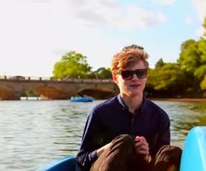 boy, british, and Hot image