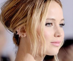 actress, amazing, and Jennifer Lawrence image