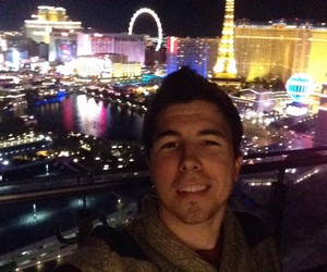 cute boy, gamer, and Las Vegas image