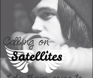 bands, beauty, and Lyrics image