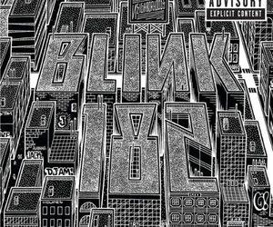 blink 182, blink-182, and neighborhoods image