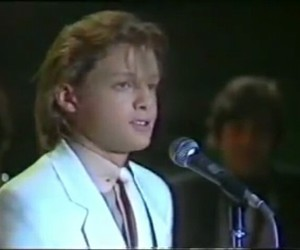luis miguel, cute, and love image
