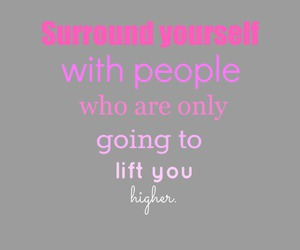 yourself, higher, and with people image