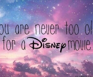 awesome, disney, and love image