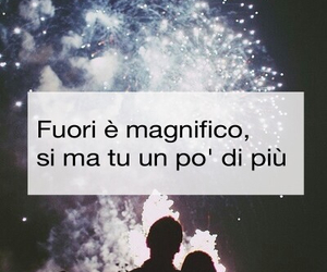 song, magnifico, and fedez image