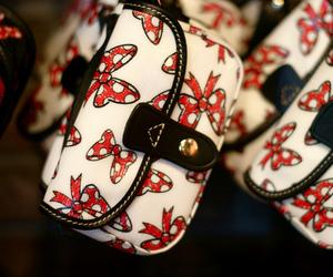 bag, handbag, and cute image