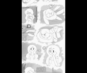 comic, adventure time, and fionna image
