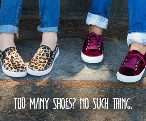 fashion, quote, and vans image