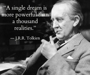 Dream, reality, and quotes image