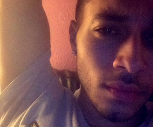 gorgeous, kalin, and jaw line image