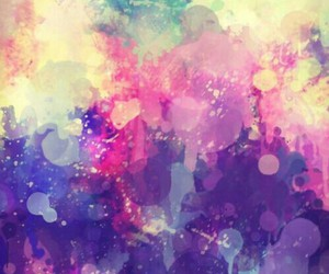 blue, colorful, and pink image