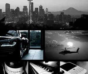 seattle, audi, and charlie tango image