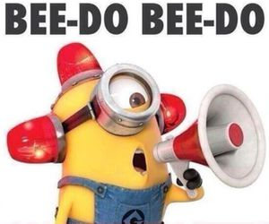 minions, despicable me, and funny image