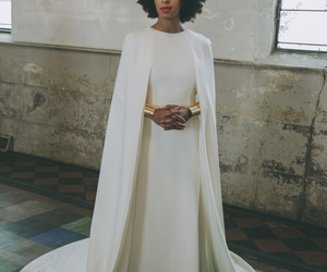 solange, solange knowles, and wedding image