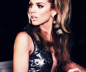 90210, AnnaLynne McCord, and black image