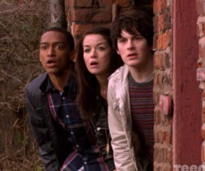 tda, hoa, and house of anubis image