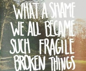quote, paramore, and Lyrics image