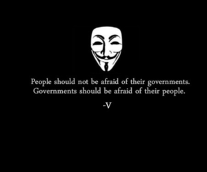 fear, film, and v for vendetta image