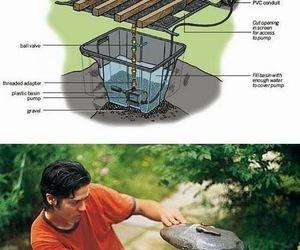 crafts, diy, and gardening image