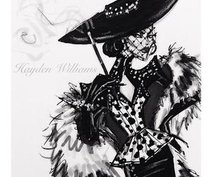art and hayden williams image