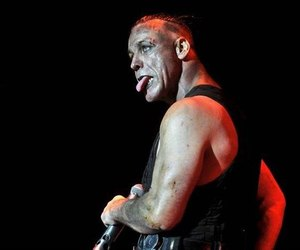 germany, rammstein, and wallpapers image