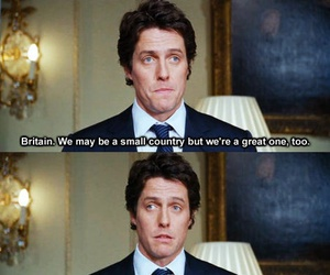britain, harry potter, and hugh grant image
