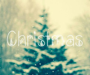 Cookies, christmas is coming, and snow image