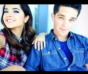jimmy, swag, and becky g image