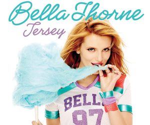 bella thorne and jersey image