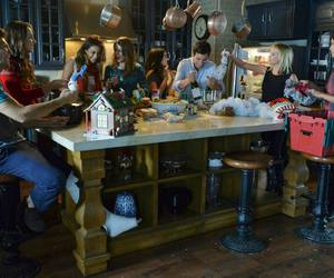 pretty little liars, spoby, and ashley benson image