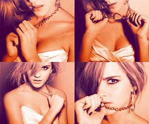 edit, photoshoot, and emma watson image