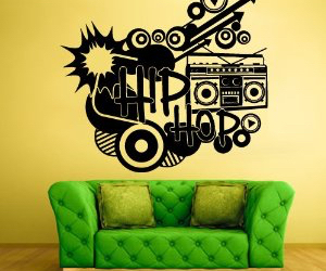 awesome, bedroom, and green image