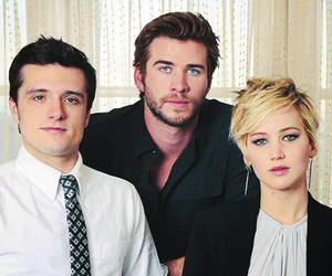 Jennifer, josh, and liam image