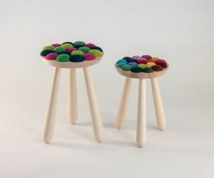 art, cool, and stools image