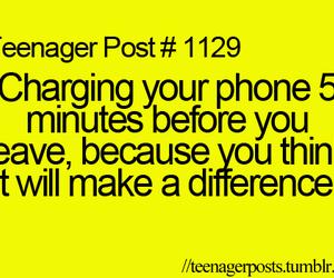 teenager post, lol, and post image