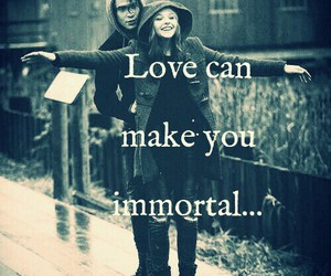 love, adam, and if i stay image