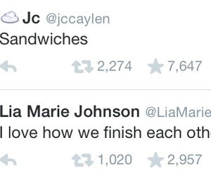 goals, otp, and lia marie johnson image
