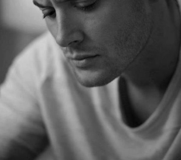 dean winchester, handsome, and demon image