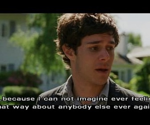 adam brody, seth cohen, and the o.c. image