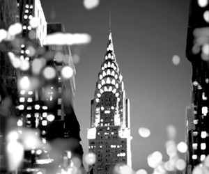 new york, my dream, and one way one day image