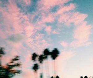 grunge, sky, and indie image