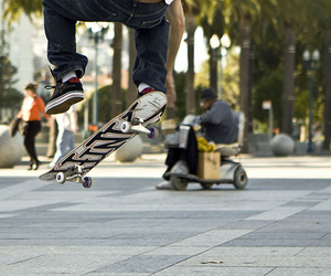 skate and photography image