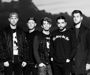 a day to remember, jeremy mckinnon, and neil westfall image